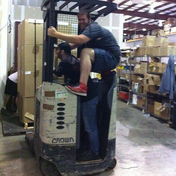 Forklift Witzshared
