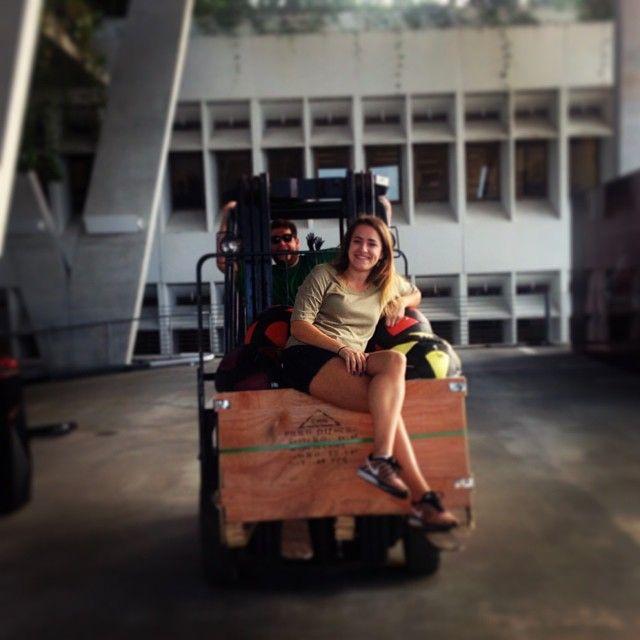 Forklift Witzshared Workplace Blog