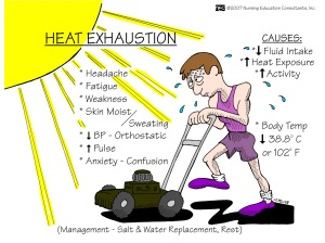symptoms-of-heat-exhaustion