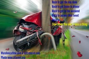 car_crashposter