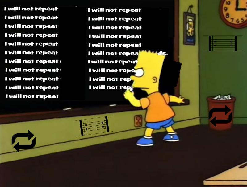 Repeatwitzshred