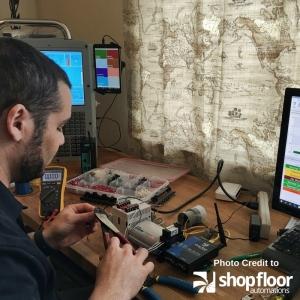 Employee Wiring Hardware