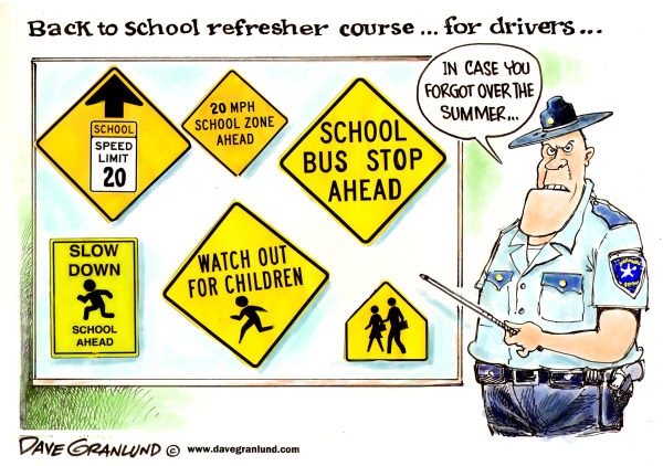 BackToSchoolsafetywithcop